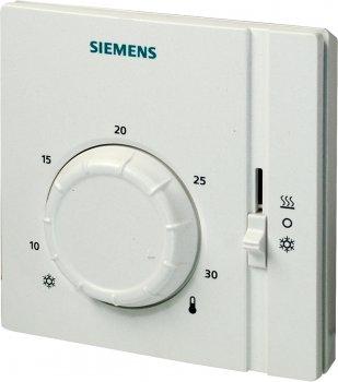Терморегулятор Siemens RAA41