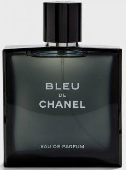 Парфюмированная вода для мужчин Chanel Bleu De Chanel Eau De Parfum Pour Homme 50 мл (3145891073508)