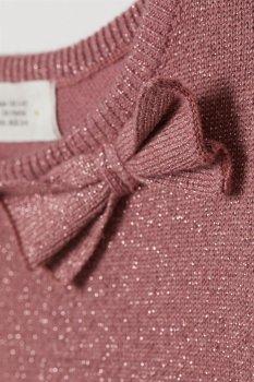 Джемпер H&M 0764570 0 Рожевий