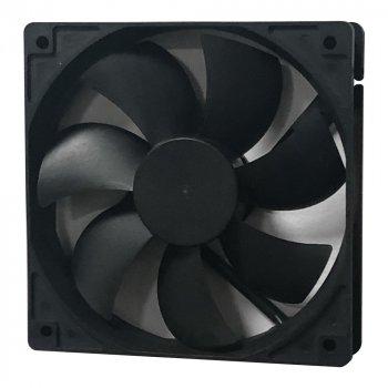 Вентилятор 1stPlayer B1 bulk; 120х120х25мм, 4-pin