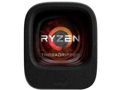 Процессор AMD Ryzen Threadripper 1950X 3.4 GHz YD195XA8AEWOF (F00134800)