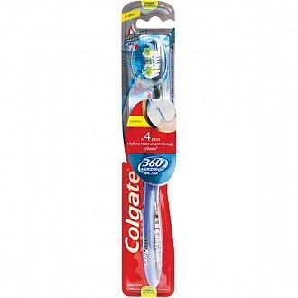 Щетка зубная Colgate 360 Межзубная чистка (NL51302691)