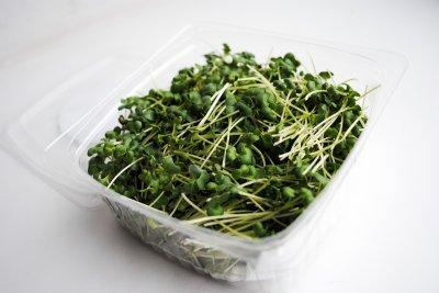 Мкрозелень Капуста зелена Trava 50г
