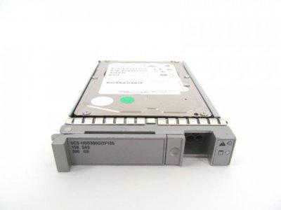 Cisco Cisco RF 450GB SAS 15K RPM SFF HDD (UCS-HD450G15KS2-E-RF) Refurbished