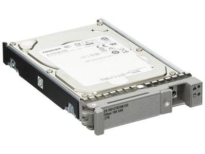 Cisco CISCO 1.2 TB 12G SAS 10K RPM SFF HDD (UCS-HD12TB10K12N) Refurbished