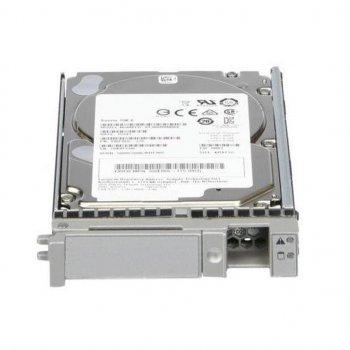 Cisco Cisco RF 300GB 6GbSAS10K SFF HDD/hotplug/drve (A03-D300GA2-RF) Refurbished