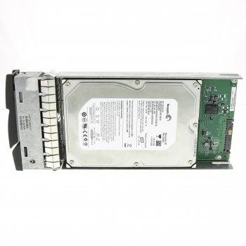 EMC EMC Disk 500GB for ES20 (X-ES20-HDD-500GB) Refurbished