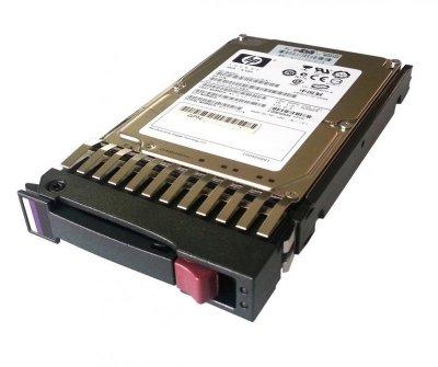 HPE HPE SPS-DRV 6TB HDD SAS NL 520FMT VCS FIPS (871863-001) Refurbished