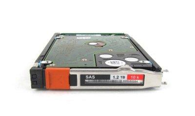 EMC EMC VMAX 1.2TB 10K SAS disk VMAX3 (VMX-2S10-012) Refurbished
