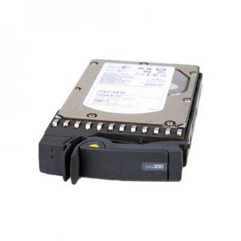HDD NetApp NETAPP 450GB 15K 3GB SAS 3.5 HDD (45E7972) Refurbished