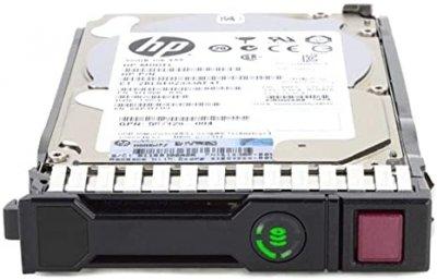 HPE HPE SPS-DRV 1.8 GB HDD 10K SAS SFF FIPS (NTPM102804) Refurbished