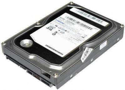 HDD Samsung SAMSUNG 250GB 7.2 K 3.5 INCH SATA HDD (438767-001) Refurbished