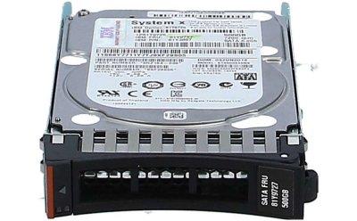 HDD Cisco CISCO 500GB 7.2K 6G 2.5INCH SATA HDD (9RZ164-175) Refurbished