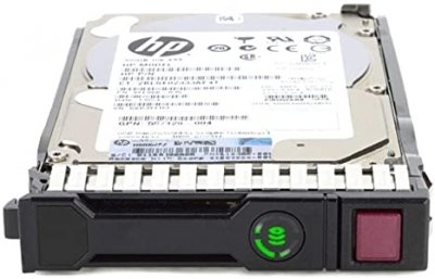 HPE HPE SPS-DRV HDD 14TB 6G LFF SATA He LP DS (P11519-001) Refurbished