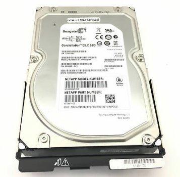 "HDD NetApp NETAPP NetApp Disk 3TB 7.2 K SATA 3,5"" DE1600 (9XK260-041) Refurbished"