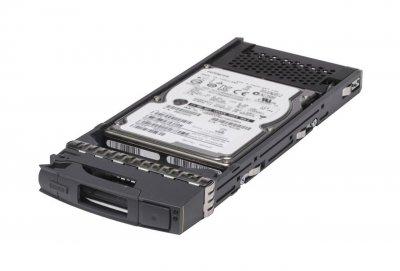 """HDD NetApp NETAPP NetApp Disk 900GB 10K SAS 2,5"""" FAS2220 FAS2520 (SP-488A) Refurbished"""