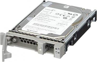 HDD Cisco CISCO 300GB 10K 12G 2.5 INCH SAS HDD (58-100169-01-CISCO) Refurbished