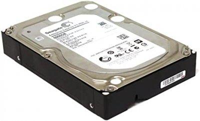HDD Seagate SEAGATE 6TB 7.2 K SATA LFF HDD (1HT17Z-998) Refurbished