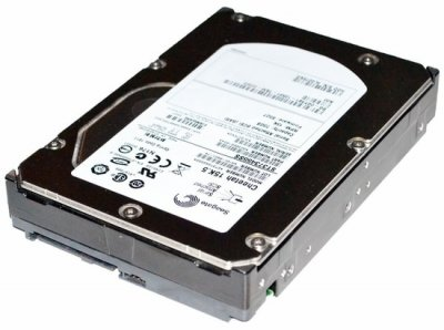 HDD NetApp NETAPP NetApp Disk 300GB SAS 15K 3,5 (9Z1066-038) Refurbished