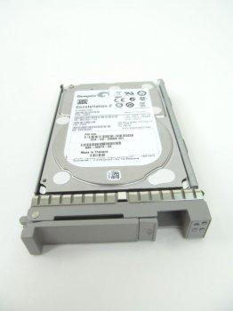 Cisco Cisco RF ContentSec 600GB 12G SAS 10K RPM SFF HDD (CCS-HDD-600GB-RF) Refurbished