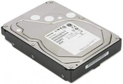 HDD Toshiba TOSHIBA 4TB 7.2 K 6G 3.5 INCH SATA HDD (MG04ACA400N) Refurbished