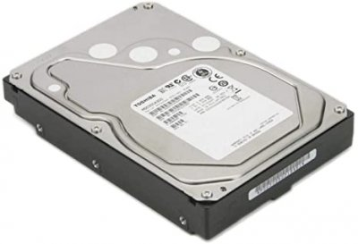 HDD Toshiba TOSHIBA 6TB 7.2 K 6G 3.5 INCH SATA HDD (HDEPS20GEA51) Refurbished