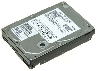 HDD NetApp NETAPP S550 500GB 7.2K 3.5IN SATA HDD (108-00208) Refurbished