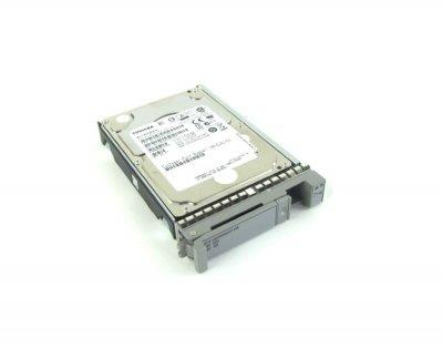 "HDD Cisco DELL - - 900GB 2.5"" 10K SAS Ent+ 6Gbs HDD (AL13SEB900) Refurbished"