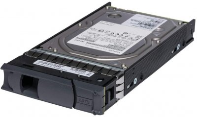 HDD NetApp NETAPP 2TB 7.2K 3.5INCH SATA HDD (HUA723020ALA640-HITACHI) Refurbished