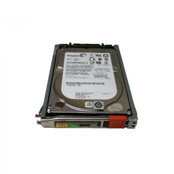 HDD EMC EMC VNX 600GB 10K 6G 2.5 INCH SAS HDD (5049804) Refurbished