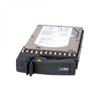 HDD EMC EMC 300GB 15K 3GB 3.5 INCH SAS HDD (5048786) Refurbished
