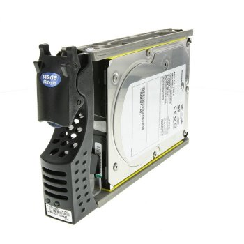 HDD EMC EMC 146GB 10K FC HDD (ST314670FCV) Refurbished