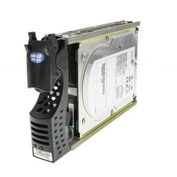 HDD EMC EMC 146GB 10K FC HDD (ST314670FCV) Refurbished
