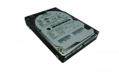 HDD EMC EMC Disk 1.2 TB 10K SAS 2.5 (118000059-01) Refurbished