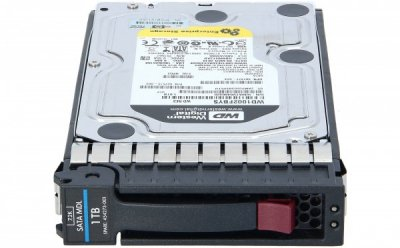 HDD EMC EMC 1TB 7.2 K 3G 3.5 INCH SATA HDD (OF10312-1TB) Refurbished