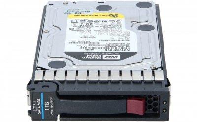 HDD EMC EMC 1TB 7.2 K 3G 3.5 INCH SATA HDD (OF10312-1TB) Refurbished