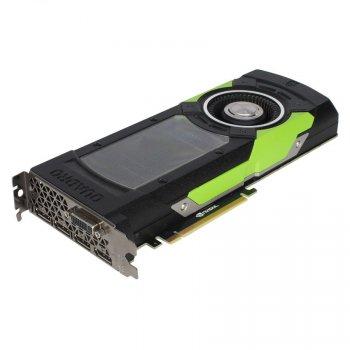 Відеокарта Nvidia NVIDIA QUADRO 12GB 3072 CUDA CORES GRAPHICS CARD (M6000) Refurbished