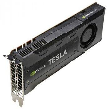 Видеокарта HPE HPE TESLA K20 ACTIVE COOLED (030-2863-001) Refurbished