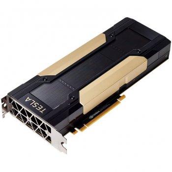 Видеокарта HPE HPE SPS-PCA. nVIDIA Tesla V100 16GB Module (876908-001) Refurbished