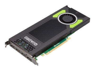 Відеокарта HPE HPE PCA nVIDIA Quadro M4000 GPU Module (841576-001) Refurbished