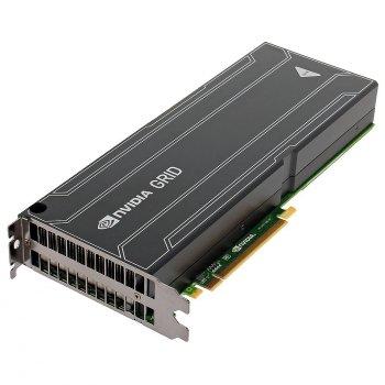 Видеокарта HP HPE nVIDIA GRID K2 PCIe GPU (732635-001) Refurbished