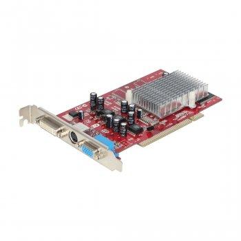 Відеокарта ATI CONNECT3D RADEON 9250 128MB(64BIT) GDDR DVI-I+TV PC (C3D6079) Refurbished