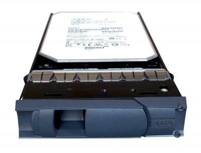 HDD NetApp NETAPP NetApp Disk 8TB 7.2K SATA 3,5 DS4246 FAS2520/52 (X318A-R6) Refurbished