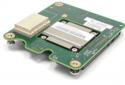 Видеокарта HP HP FX3600M MEZZ GRAPHICS KIT (580136-B21) Refurbished
