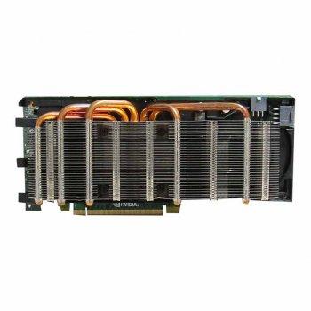 Відеокарта HPE HPE PCIE nVIDIA QuadRO M2075 GPU (030-2623-001) Refurbished