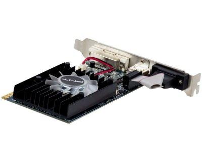 Відеокарта PNY PNY GEFORCE 210 512MB DDR3 PCIE 2.0 GRAPHICS CARD (GF21051EPB) Refurbished