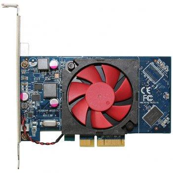 Видеокарта HPE HPI AMD R5 330 ARIES-V1 FH 2GB DDR (806650-001) Refurbished