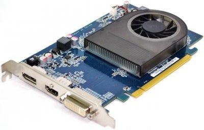 Видеокарта HPE HPI AMD HD7570 Bronco2 FH 2G DDR3 (672462-001) Refurbished