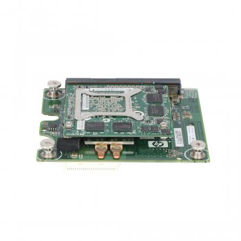 Видеокарта HP HP NVIDIA FX560M MEZZANINE CARD (442826-B21) Refurbished