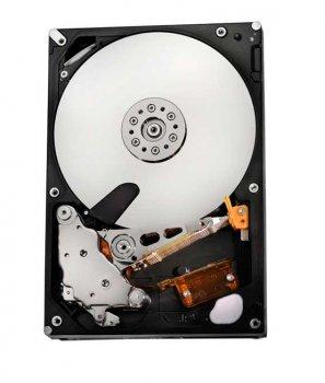 HDD EMC EMC Isilon 2TB SATA 7.2 K LFF (H3U20003272S) Refurbished